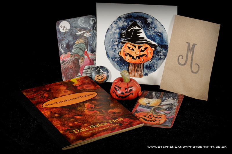 Halloween Dale Mail