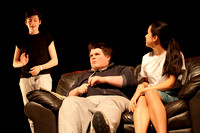 Hazlitt Youth Theatre - Three Good Deeds