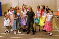 Ariel 2009 - Grease Summer Workshop