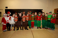 Stagecoach HH Ralph the Reindeer 11am Group