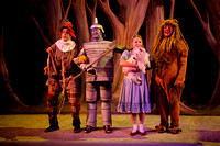 Hit & Run 2011 - The Wizard of Oz