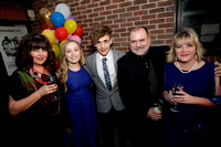 Jarrod and Tara's Party - 30th April 2016