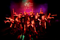 Ariel 2011 - ADP Crawley Showcase