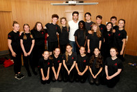 Ariel - Oliver Tompsett Workshop